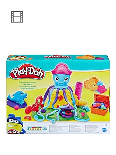 play-doh-cranky-the-octopus