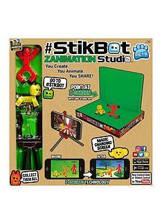 stikbot-zanimation-studio-pets
