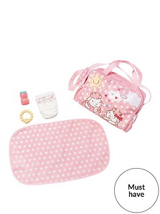 baby-annabell-baby-annabell-travel-changing-bag