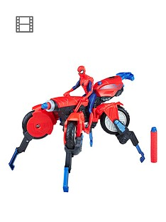 marvel-spider-man-3-in-1-spider-cycle-with-spider-man-figurenbsp
