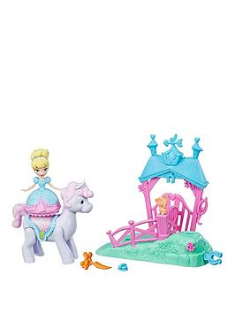 disney-princess-pony-ride-stable