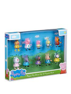 peppa-pig-dress-up-10-figure-pack