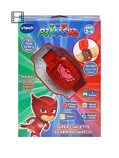 pj-masks-super-owlette-learning-watch