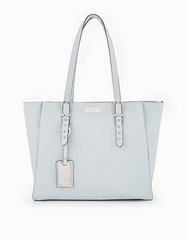 carvela-carvela-sammy-studded-detail-pale-blue-winged-tote-bag