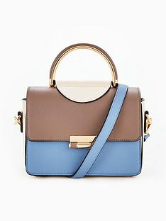 dune-london-daandynbspcolour-block-crossbody-bag-blue