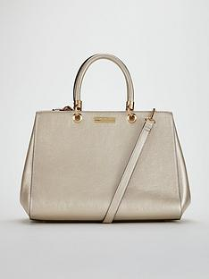 carvela-darla-structured-tote-bag-cream