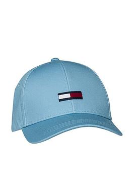 tommy-hilfiger-flag-cap-blue