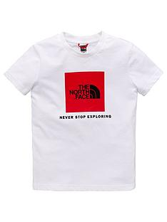 the-north-face-youth-box-tee