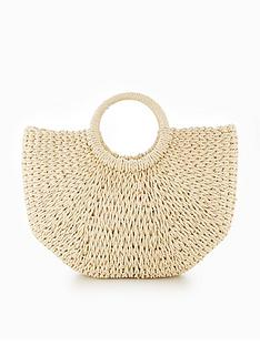 v-by-very-circle-handle-straw-beach-bag-natural