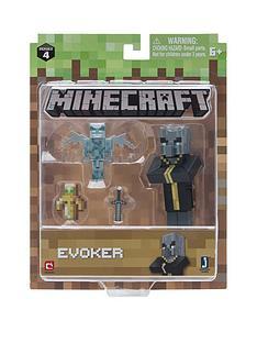 minecraft-minecraft-3quot-action-figures-evoker