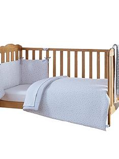 clair-de-lune-stars-amp-stripes-cot-bed-bedding-set