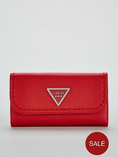 guess-sawyer-poppy-purse-red