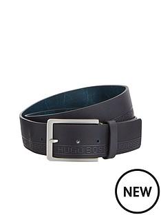 hugo-boss-logo-embossed-leather-belt