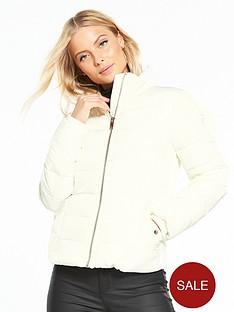 miss-selfridge-padded-jacket