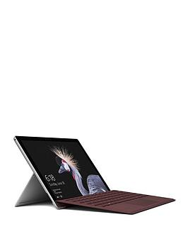 microsoft-surface-pro-intelreg-coretrade-i7-processornbsp16gbnbspramnbsp512gbnbspssd-123-inch-tablet-with-type-cover-burgundy