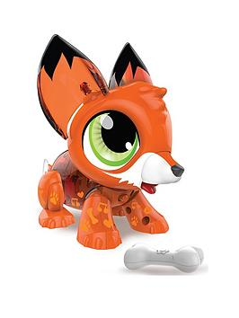 build-a-bot-fox