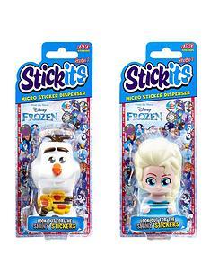 stickits-stickits-twin-pack-frozen-elsa-amp-olaf