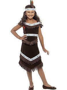 Child Native American Girl Costume fa9d925812ba