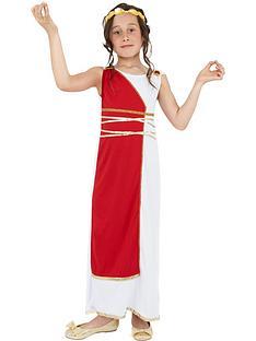 Child Roman Grecian Girl Costume  sc 1 st  Littlewoods Ireland & Kidsu0027 Halloween Costumes | Fancy Dress | Littlewoods Ireland