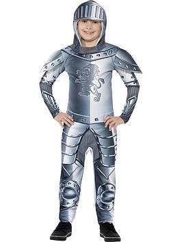 child-deluxe-knight-costume