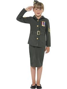 child-ww2-army-girl-costume