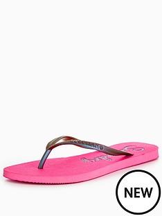 superdry-super-sleek-flip-flop-fluoro-pinkpetrol