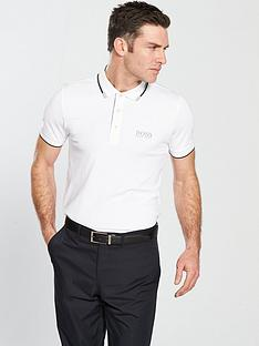 boss-golf-paddy-pro-polo-shirt-white