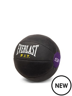 everlast-9lb-powercore-medicine-ball
