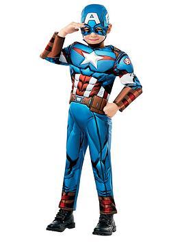the-avengers-avengers-deluxe-captain-america