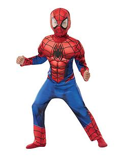 spiderman-deluxe-ultimate-spider-man