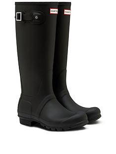 hunter-original-tall-welly-black