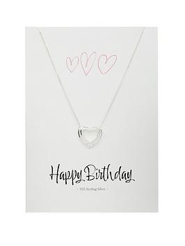 the-love-silver-collection-sterling-silver-cubic-zirconia-happy-birthday-heart-pendant-and-greeting-card