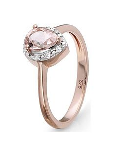 love-gem-9ct-rose-gold-morganite-and-diamond-ring