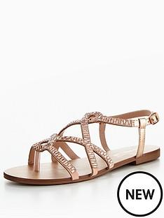 head-over-heels-nadia-embellished-strappy-flat-sandal-rose-gold