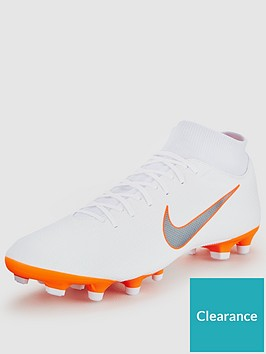 5ce530dea864 Nike Mens Mercurial Superfly 6 Academy Multi Ground Football Boot - Just Do  It
