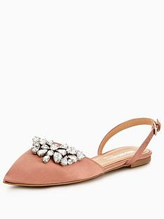head-over-heels-hetty-embellished-two-part-point-ballet-shoes-blush