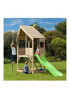 tp-chalet-wooden-playhouse-amp-slide