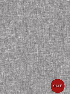 arthouse-linen-texture-wallpaper--nbspcharcoal