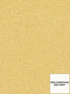 arthouse-linen-texture-wallpaper--nbspochrenbsp