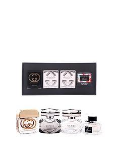 gucci-miniature-fragrance-4x-5mlnbspgift-set