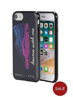 kendall-kylie-bounce-with-me-protective-printed-case-for-iphone-8766s