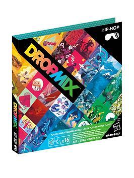 dmx-dropmix-hip-hop-playlist-pack