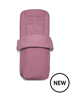 mamas-papas-mamas-amp-papas-essentials-footmuff