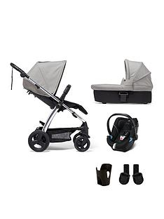 mamas-papas-sola2-chrome-5-piece-bundle-pushchair-carrycot-car-seat-adaptor-and-cupholder