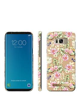 ideal-of-sweden-fashion-case-samsung-galaxy-s8-plus-champagne-birds