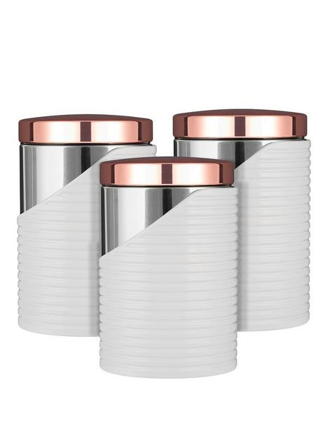 tower-linear-set-of-3-storage-canisters