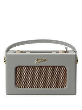 roberts-revivalnbsprd70nbspdigital-radio-with-alarms-andnbspbluetoothnbspstreaming-dove-grey