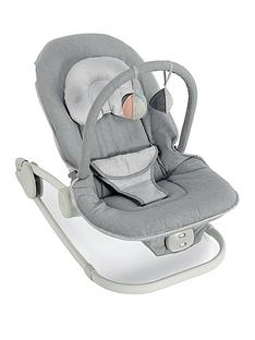 mamas-papas-wave-rocking-cradle--nbspgrey