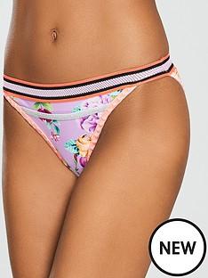 river-island-river-island-floral-mesh-bikini-briefs--lilac