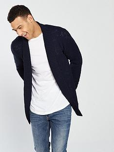 river-island-cable-cardigan